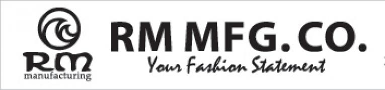 RM MFG.CO.