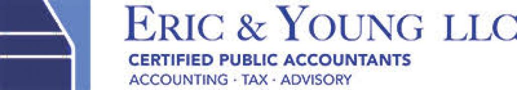 Eric & Young LLC 회계법인 경력직 직원 모집