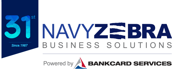 Navy Zebra (Bankcard Services)