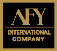 AFY INTERNATIONAL