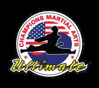 Champions Martial arts school.