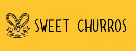 Sweet Churros